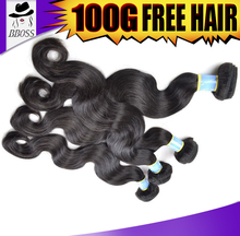 New arrival cheap buy hot heads hair extensions