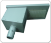 Solar Powered LED Street Lighting high quality