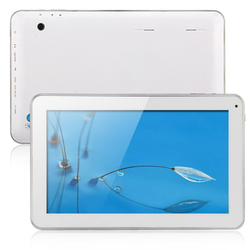 cheapest 10 inch quad core tablet pc Allwinner A33 1GB RAM 16GB ROM Android4.2 mini pc china