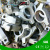Precision Casting Machine Part / Investment Casting Die Casting Part