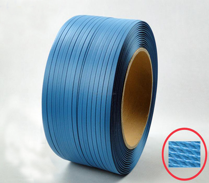 Alibaba high quality polypropylene/polyester/pp strapping band for sale