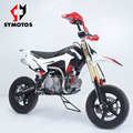 pit bike 150CC SYmoto 150 mortard pit bike Luxury Version racing Xmoto
