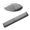 Black DM8850 hair comb