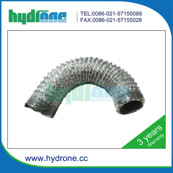 safety Aluminum foil ventiduct