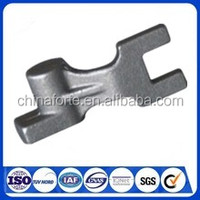 factory OEM all metal steel forging auto parts casting forging bajaj auto rickshaw spare parts