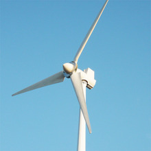 Variable Pitch Control 10kw wind turbine/electric generating windmills