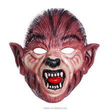Cheap Pvc Election Mask Halloween Dress Party Mask With a Rope decorative masks for sale