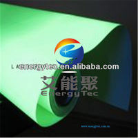 luminescent paper/luminous paper/lucky paper