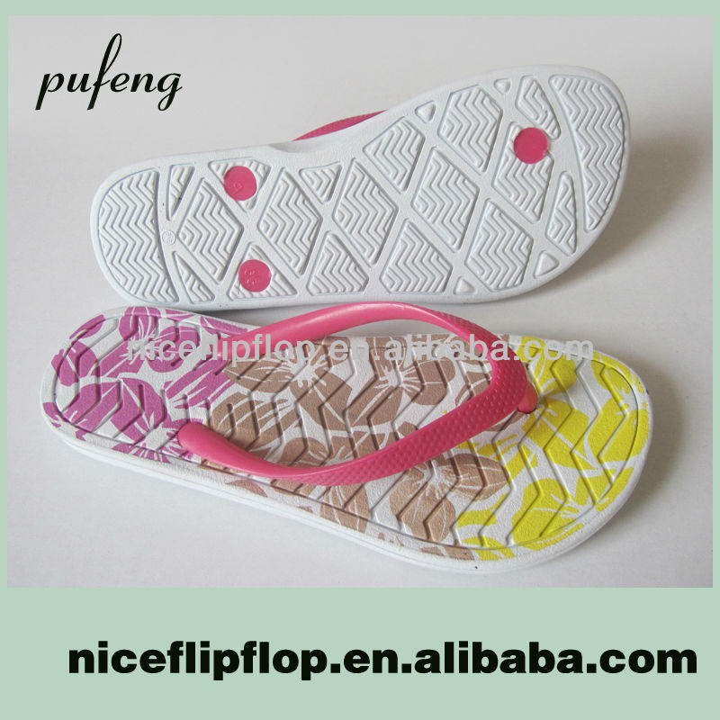 Durable high quality cheap sandle design for lady