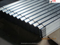 hot sale!color coated corrugated steel roofing sheets/roofing tiles
