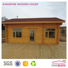 summer wooden garden house log house small cabin KPL-005