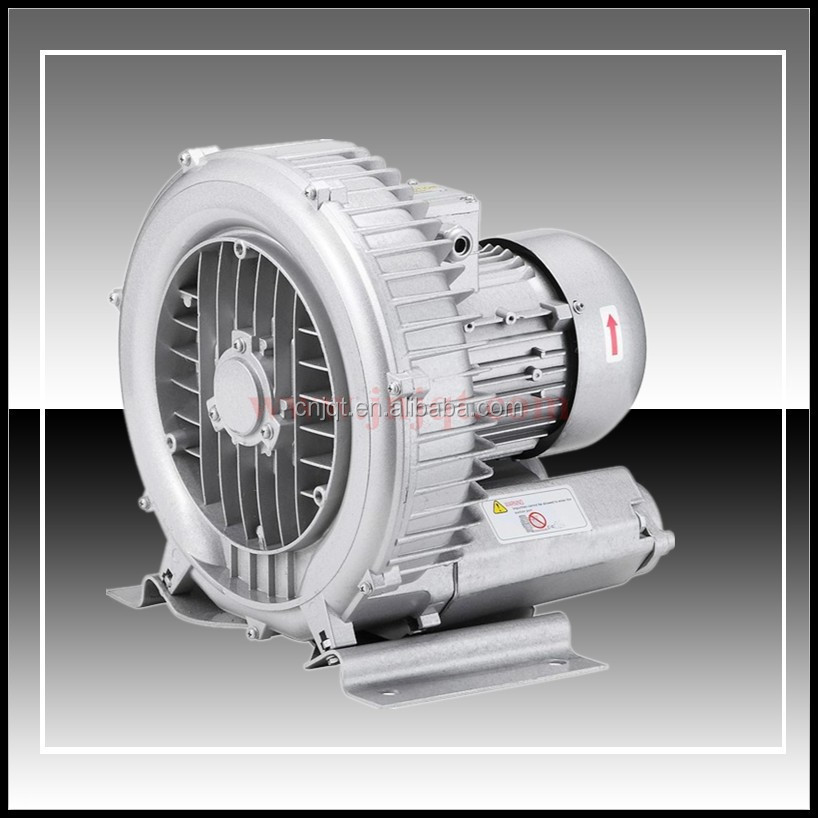 Best sales 3hp high pressure vacuum pump for drying cans and bottles