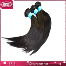 Very soft real 100 human peruvian braiding hair in china
