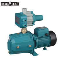 Home Use Water Pump With Electronic Pressure Regulator