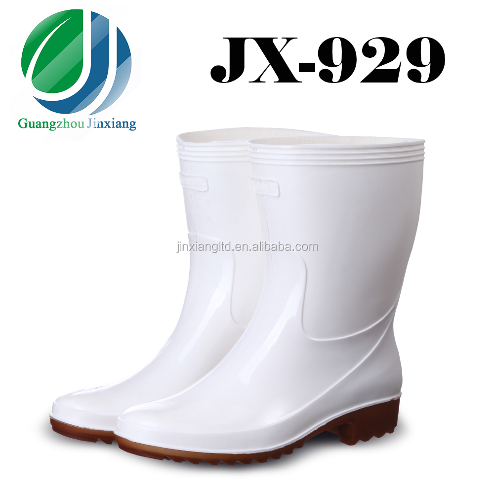 JX-929 Waterproof Boot,working shoes