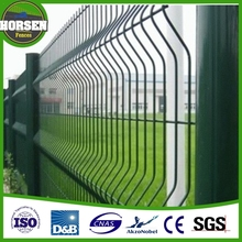 2016 Anping hot sale new product different types picket fence cedar fence dog ear pickets with factory price