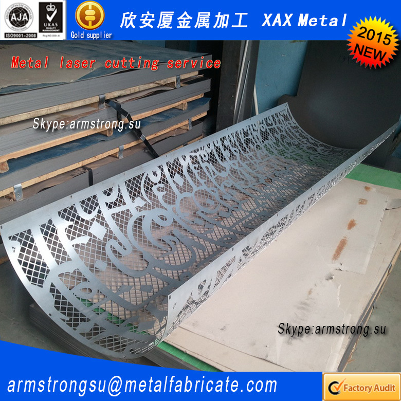 XAX022LCS New hot products on the market laser cutting stainless steel product