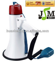 20 Watts Professional Megaphone with Siren and Handled Microphone