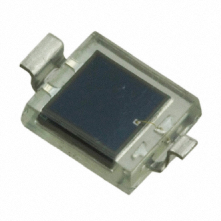 PHOTODIODE PIN HI SPEED HI SENS Optical Sensors - Photodiodes VBPW34SR