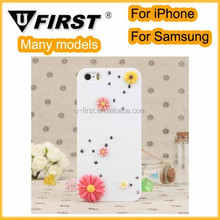 wholesale 2014 newest 3d phone case for iphone, bling case for samsung