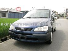 1998 COROLLA SPACIO Japanese Used Car [FOB PRICE US$1150]