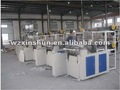 T-shirt Bag Sealing and Cutting Machine