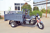 CARGO MOTORCYCLY/TRICYCLE/ THREE WHEEL BIKE