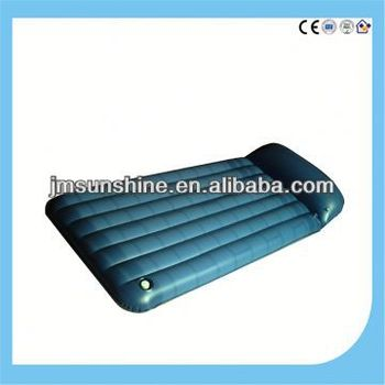 outdoor Pool water bed / air bed