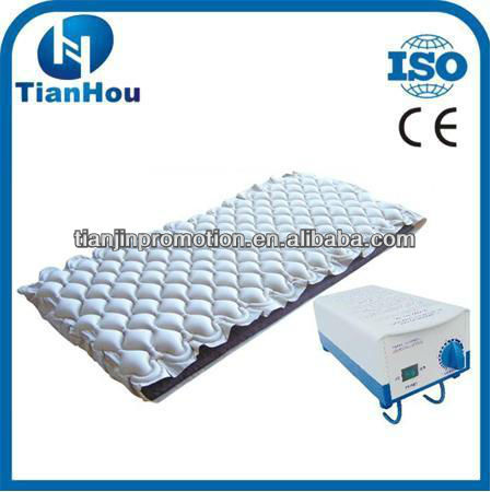 Anti-Decubitus medical air bubble mattress