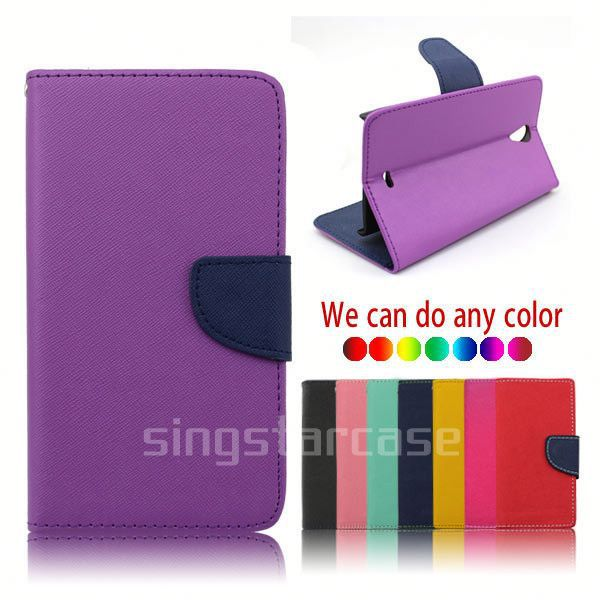 for nokia asha 501 case cover, leather phone cover case for nokia asha 501