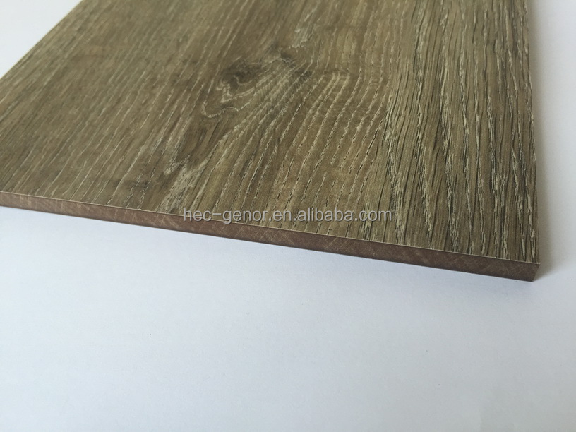 composite panel/interior wood wall cladding by high pressure laminate