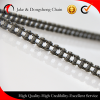 Jinhua DSC quality like qianjiang motorcycle engine parts automobile parts engine 8 shape chain 25H
