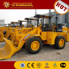 XCMG LW220 Loader Mini 2 Tons - Articulated Mini Wheel Loader - Mini Articulated Loader