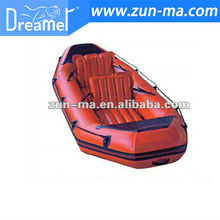 2013 New Products Inflatable Raft, Fishing Boat, Kayak DRT104