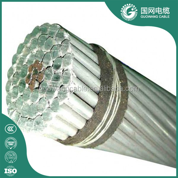 China Factory Supply ACSR dog/Hare/rabbit/ conductor overhead cables