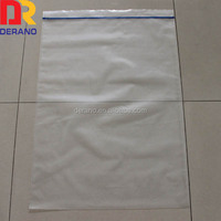 size 550mm*550mm large plastic bags