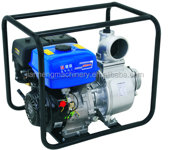 JIANSHE(CHINA)3 inch diesel engine water pump specifications,specification of centrifugal pump for water