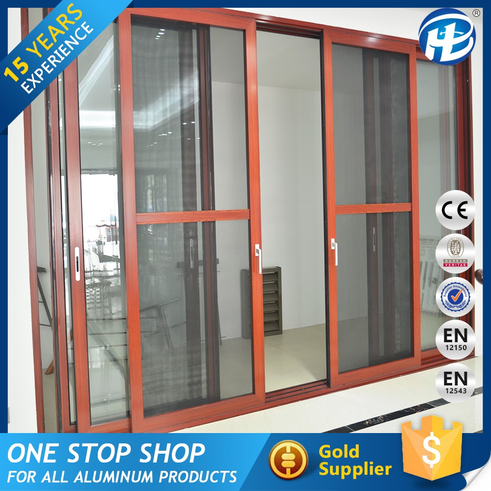 China Price Magnet Mosquito Net Factory With Fly Screen China Window