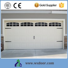 Main Gate Design Used Garage Door Sale Overhead Sectional Door