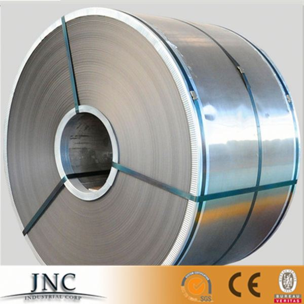 refined material of 201 stainless steel cold rolled coil from Baosteel