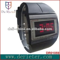 de rieter watch watch design and OEM ODM factory poly dome switch keyboard