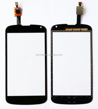 For LG Google Nexus 4 E960 digitizer replacement 100% tested