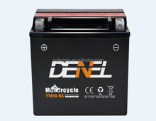 YTX9-BS Lead acid Motorcycle start Battery