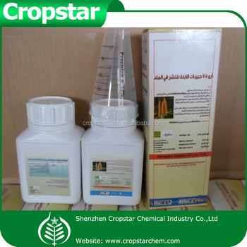 Herbicide Nicosulfuron 40g l SC Pesticides Agrochemical 4% OD Weed Control Chemical