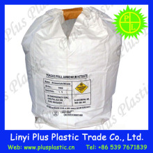 100% raw material pp bulk bag(for sand,building material,chemical,fertilizer,flour ,sugar ,feed)