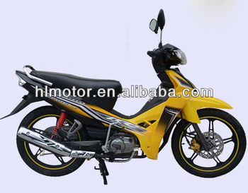 cub motorcycle new asia wolf Sirius rc Cheap 110cc auto clutch 4 stroke