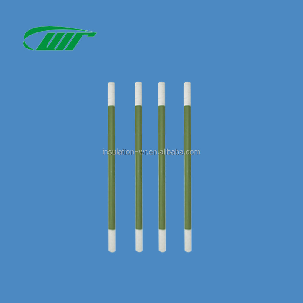 Corrosion Resistance Insulator Rod Epoxy Insulstion Tubes