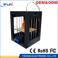 Newest Design High Quality printer 3d printer price color 3d printer machine supplies