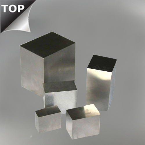 PM and casting process stellite 12 cobalt chromium alloy ingot