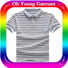 2015 OEM Hot Sale Manufacture Custom polo shirt ,100% Cotton Assorted Color Plain Blank Polo Shirt For men